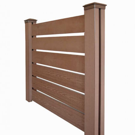 Garduri/Balustrade exterioare