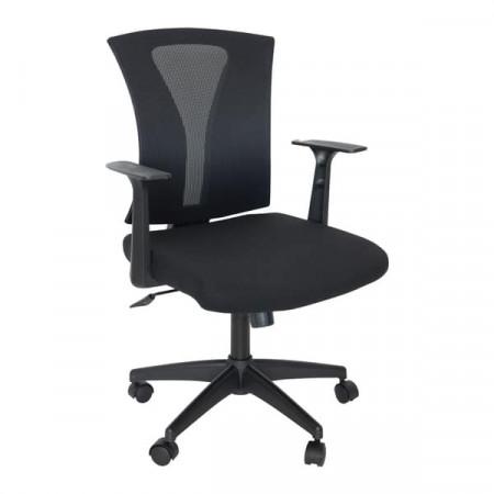 Scaun ergonomic directorial Negru SSB-31