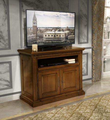 Comoda Tv cu elemente ornamentale MDCO-18