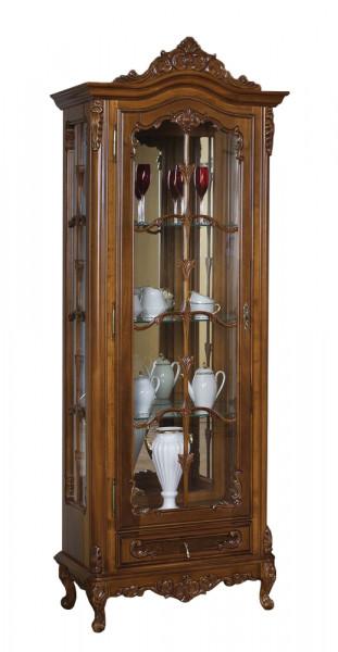 Cristalier 1 usa stanga clasic sculptat manual MDBU-40