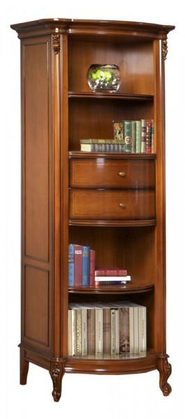 Biblioteca cu 2 sertare MDBI-2