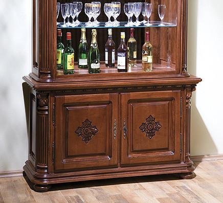Bufet bar 2 usi MDBU-31