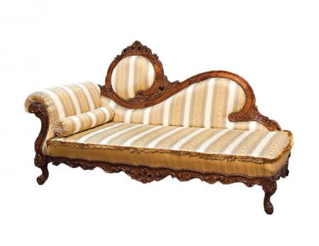 Sofa din lemn masiv MRFC-18