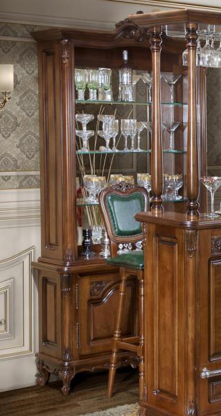 Bufet-vitrina bar MDBU-16