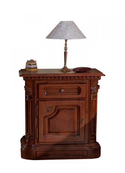 Noptiera stanga in stil Rococo MDNO-1