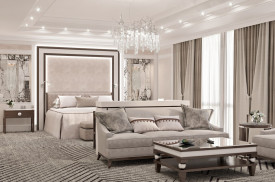 Dormitor elegant PSC-5