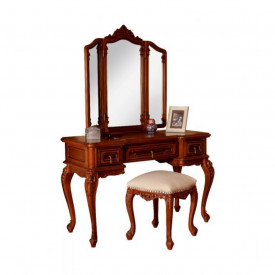 Dressing Table with ornamental elements MDMT-9
