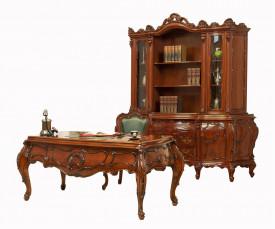 Biblioteca lux pentru living MDBI-8