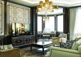 Birou si sufragerie eleganta PSC-9