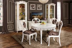 Set mobilier living luxoasa MDCO-3
