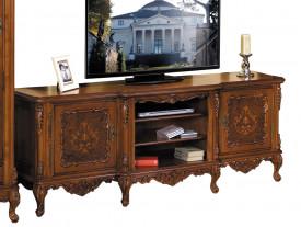 Bufet Tv plasma cu elemente ornamentale MDBU-41