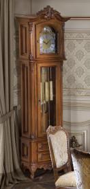 Carcasa ceas cu mecanism lemn masiv MDBU-13