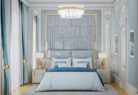 Dormitor elegant PSC-7