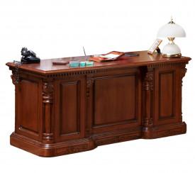Masa birou din lemn masiv MBMB-5