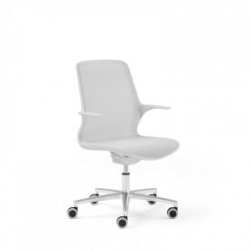Scaun ergonomic pentru birou cu design modern si minimalist SSB-28