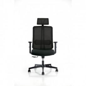 Scaun directorial ergonomic, operativ pentru birou SSB-27