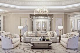 Sufragerie eleganta PSC-10