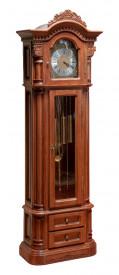 Carcasa Ceas cu mecanism elegant din lemn de nuc MDBU-63