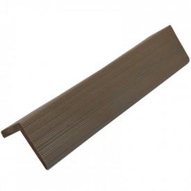 Inchizator L premium, imitatie lemn pentru pardoseala exterioara SPE-9
