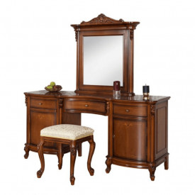 Solid wood Dressing Table MDMT-4