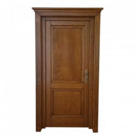 Usa interior din lemn masiv UUI-2
