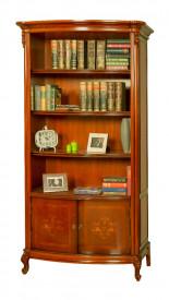 Biblioteca cu 2 usi MDBI-3