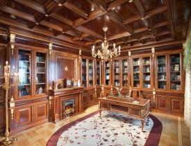 Biblioteca stil clasic PSH-3