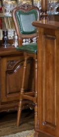 Scaun bar cu spatar SSA-13