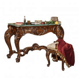 Hand carved, luxurious Dressing Table MDMT-8