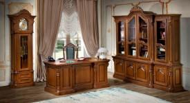 Set mobila birou clasic MBSM-1