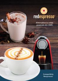 1 box de Ceai rooibos chai la capsule compatibile nespresso (12 x 10 buc)
