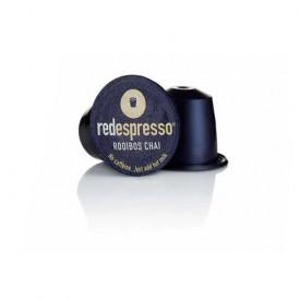 Red espresso® - Capsule Chai originale compatibile Nespresso ( 10 bucati)