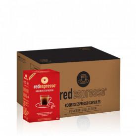 1 box de Ceai rooibos la capsule compatibile nespresso (12 x 10 buc)