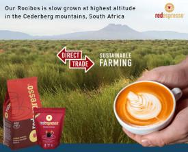 Ceai rooibos Red espresso®, 250g