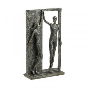 Statueta Happy Couple, Charisma, Rasina, 16Χ7Χ28
