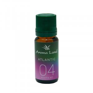Ulei parfumat Atlantic, Aroma Land, 10 ml