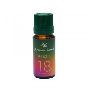 Ulei parfumat Frezie, Aroma Land, 10 ml