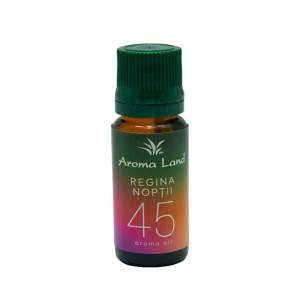 Ulei parfumat Regina noptii, Aroma Land, 10 ml