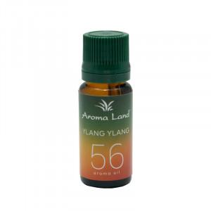 Ulei parfumat Ylang-Ylang, Aroma Land, 10 ml