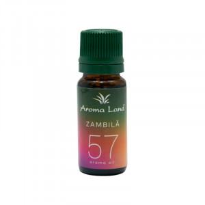 Ulei parfumat Zambila, Aroma Land, 10 ml