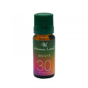 Ulei parfumat Menta, Aroma Land, 10 ml