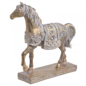 Cal Rasina Golden Stallion, 18x6x22.5