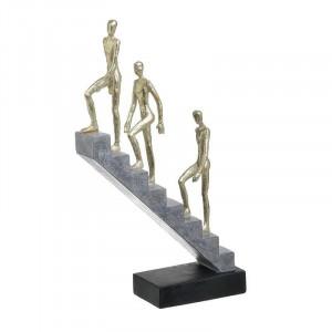Decoratiune Life Ladder, Charisma, Rasina, 20Χ7Χ46