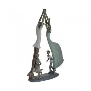 Statueta Perent's Love, Charisma, Rasina, 26Χ9Χ37