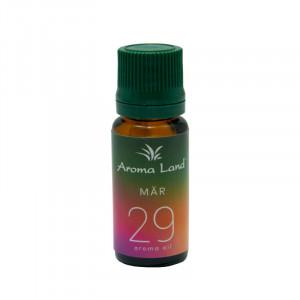 Ulei parfumat Mar, Aroma Land, 10 ml