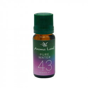 Ulei parfumat Pure Water, Aroma Land, 10 ml