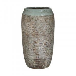 Vaza decorativa Old Times, Charisma, Ceramic, D17 x 31 cm