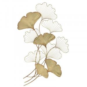 Decoratiune Perete Fowers Bouquet,Metal, Charisma,123X5X73