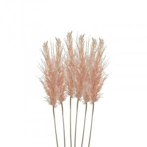 Decoratiune Pink Flower, Charisma, Plastic, H70