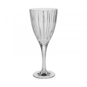 Set 6 Pahare Vin Caren, Cristal Bohemia, 240 ml